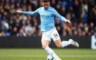 Hâm nóng đại chiến, sao Man City quyết đấu Chelsea