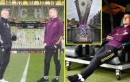 Đội hình Man United đấu Villarreal: Cơ hội cho De Gea, song sát trong mơ
