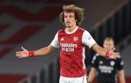 Thay David Luiz, Arsenal nhắm 'báu vật 60 triệu' ở Bundesliga