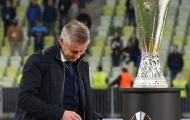 7 năm trước, Van Gaal đã 'dạy' cho Solskjaer cách đánh bại Villarreal