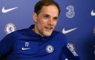 Chelsea đại chiến Tottenham vì 'tiền vệ đa năng' 16 triệu thay Kante