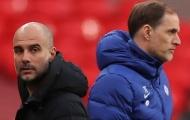 Chiến Man City, Tuchel nói lời thật lòng về Guardiola