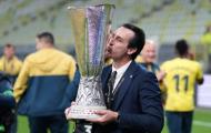 Emery đăng quang Europa League, CĐV Arsenal bày tỏ sự hối tiếc