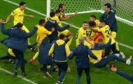 Man Utd từng 'kệch cỡm' như thế nào trước Villarreal?
