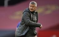 Quyết tâm phục hận, Man Utd đã 'chốt' mục tiêu 43 triệu?