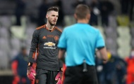 'Đứa con lưu lạc' Man Utd muốn hất cẳng cả De Gea lẫn Henderson