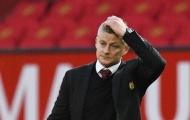 Solskjaer tiết lộ không khí phòng thay đồ Man Utd sau trận chung kết