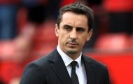 Thua Villarreal, giờ Man Utd mới biết Gary Neville đã đúng