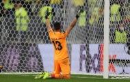 TRỰC TIẾP Villarreal 1-1 Man Utd (Luân lưu 11-10): Trận đấu kết thúc!