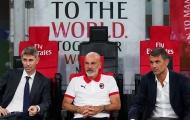 Truyền thông Italia tiến cử một đội trưởng mới của Milan cho Maldini