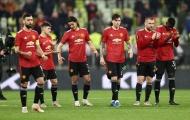 2 nhân vật và 3 sự kiện nổi bật của Man Utd ở mùa giải 2020/21