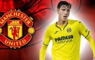 Chủ tịch Villarreal nêu 3 điều kiện, Man Utd sẽ có được đối tác cho Maguire