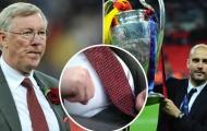 Đội hình Man Utd trong ngày Sir Alex run rẩy trước Barca giờ nơi đâu?