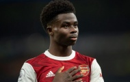 'Nếu có cơ hội, cậu ta nên rời Arsenal và đến Man City thi đấu'