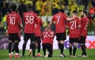 Thua Villarreal, Solskjaer đòi hỏi Man Utd chiêu mộ 4 ngôi sao