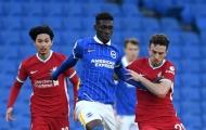 Tiến hành đàm phán, Liverpool sắp sửa hớt tay trên mục tiêu của Arsenal