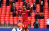 Wijnaldum và 4 ngôi sao có thể đã chơi trận cuối cùng cho Liverpool