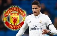 Chi lương 12 triệu euro/mùa, M.U quyết tâm đón đối tác cho Harry Maguire