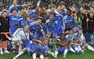 Dàn sao Chelsea hiện tại ở đâu khi CLB vô địch C1 năm 2012?