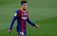 Fabrizio Romano nhấn mạnh 1 từ về thương vụ Coutinho đến Arsenal