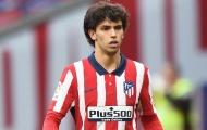 Joao Felix chốt tương lai ở Atletico