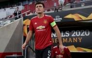 Man Utd nên đàm phán hạ giá cho 'đối tác số 1' của Harry Maguire