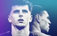 Mount và Foden sẽ không đi theo con đường của Lampard và Gerrard