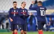 'Pháp sở hữu hàng công, hàng tiền vệ, hàng phòng ngự mạnh nhất châu Âu và thế giới'