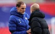 Tuchel chuẩn bị gì cho Chelsea quyết đấu Man City?