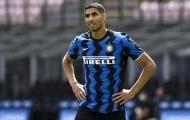 Vượt mặt Bayern và Chelsea, PSG chốt xong Hakimi