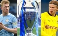 Đội hình 11 cầu thủ sở hữu điểm trung bình cao nhất UCL: Chelsea góp 1 cái tên, bất ngờ hàng thủ
