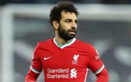Liverpool tiến hành trói chân hàng loạt trụ cột