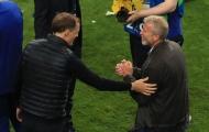 'Máy chém' Abramovich bá đạo, Chelsea hễ thay tướng là 'ẵm cúp'