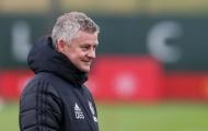 Man Utd ký hợp đồng 2 năm với cái tên thay Lee Grant và Romero