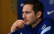'Không có Lampard, sẽ không có tôi ngày hôm nay'