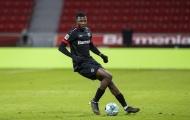 Arsenal nếm trái đắng vụ Edmond Tapsoba