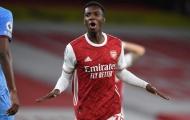 Chốt giá 15 triệu bảng, Arsenal quyết tâm bán 'người thừa'