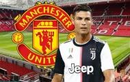 Man Utd nên tránh sai lầm với Cristiano Ronaldo ở chợ Hè 2021