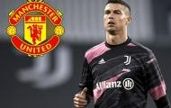 Nhà Glazer có động thái đầu tiên trong thương vụ Cristiano Ronaldo