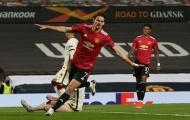 4 trận thắng tưng bừng của Man Utd ở mùa giải 2020/21