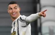 Trở lại Old Trafford, Cristiano Ronaldo có thể mang số áo nào?