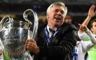 Lộ 3 ƯCV thay Ancelotti ở Everton