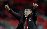 Solskjaer tại vị là điều tốt cho Man United