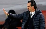 Unai Emery muốn tái hợp sao Arsenal