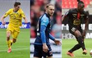 3 'viên ngọc quý' ở EURO 2020 để Man Utd 'khai phá'