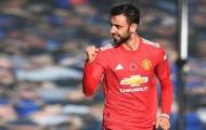 5 cầu thủ Man Utd xuất sắc nhất mùa bóng 2020/21