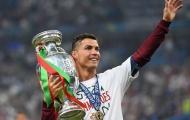 5 ƯCV cho danh hiệu Vua phá lưới EURO 2020: Số 1 quá rõ