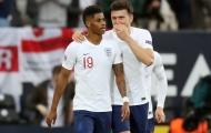 CĐV Man Utd: 'Hãy như Greenwood, 2 cái tên đó cũng nên rút khỏi ĐT Anh'