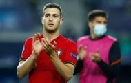 Diogo Dalot đã giúp Man Utd đưa ra quyết định dễ dàng