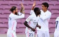 Lộ 3 cái tên sẽ rời Real Madrid, có mục tiêu số 1 của M.U